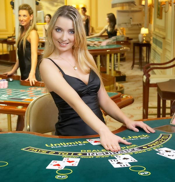 playtech live dealer games